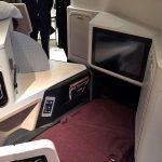 JAL787-9ビジネスクラスシートが改悪!採算性重視のSky SuiteⅢへ