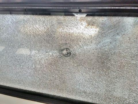 クアラルンプール列車の治安