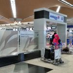 KL国際空港のビジネスチェックインとプレミアレーン‐導線と効果を体験!