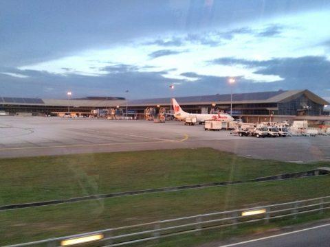クアラルンプール国際空港モノレール