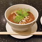 マレーシア航空KLゴールデンラウンジでオーダー式メニューを食レポ!