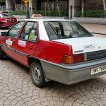 マレーシアでお得なメータータクシーに乗る方法!交渉制との差を検証