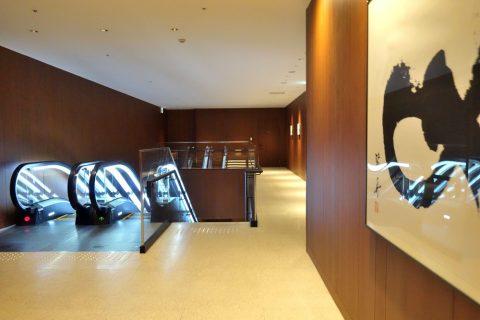 福岡空港サクララウンジのリニューアル