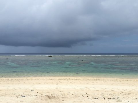 吉野海岸の天気