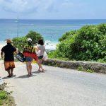 宮古島シュノーケリングで人気「吉野海岸」への行き方とサンゴの様子