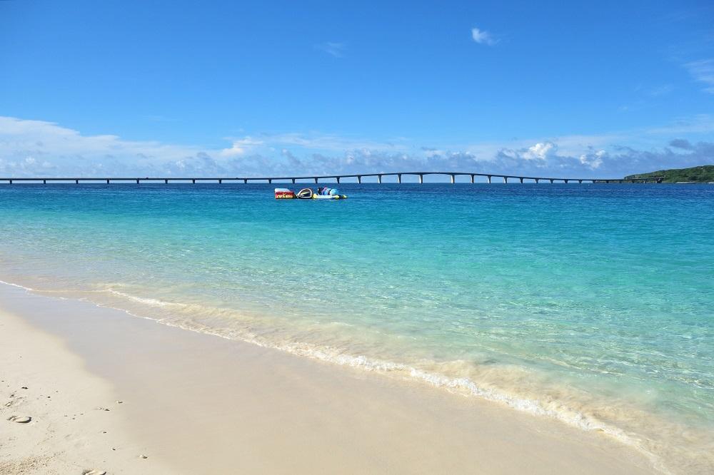 「与那覇前浜ビーチ」の画像検索結果