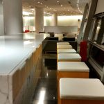 KL国際空港JAL指定ラウンジCATHAY PACIFIC First and Business Class Lounge