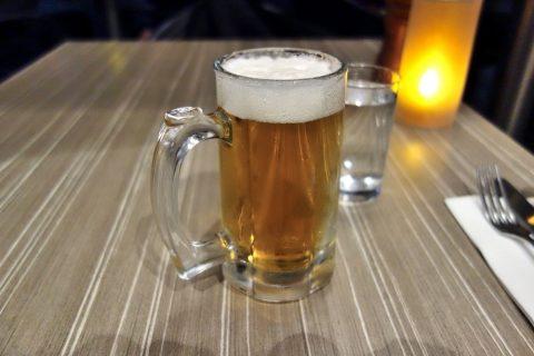 Searock-Grillラガービール