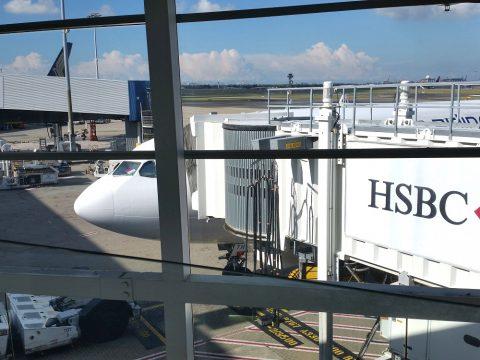 マレーシア航空a330ビジネスクラス搭乗記