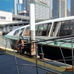 日曜日はシドニー・フェリーが$2.6で乗り放題!Circular Quay~Taronga Zoo乗船レポート!