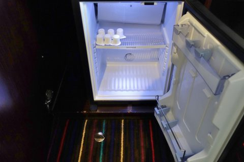 sydney-hotel-challis冷蔵庫