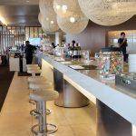 シドニー空港【カンタス航空ビジネスラウンジ】徹底レポ!International Business Lounge