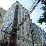 バンコクで4つ星ホテルの質は良い?「サリルホテル・スクンビット・ソイ11」宿泊レポ!