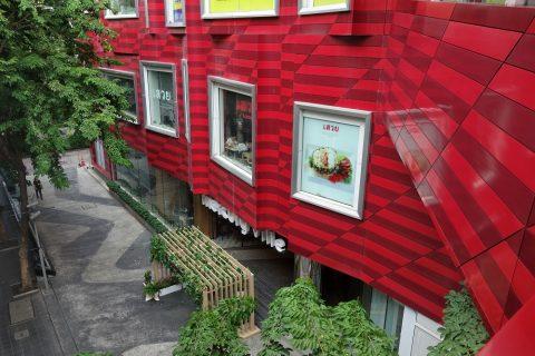 Savoey-Restaurantバンコクのチェーン店