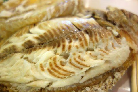 タイの白身魚プラーニン(ナイルティラピア)
