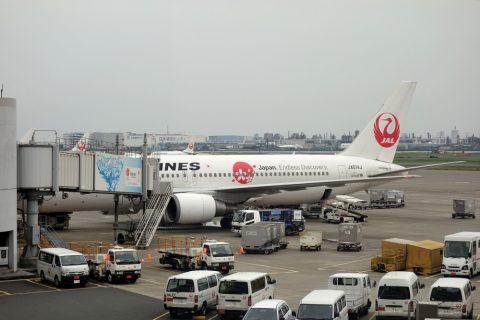 JAL日本航空のアメリカ・ハワイ・東南アジア・沖縄