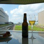 期間限定「ベッツィービール」を飲んでみた!成田空港キャセイラウンジ