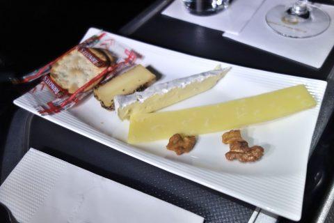 jal-businessclassチーズセレクション