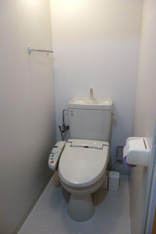 那覇ウエストインのトイレ
