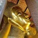 【ワット・ポー】アクセス・入場料/大寝釈迦仏について詳しく!‐タイ・バンコク