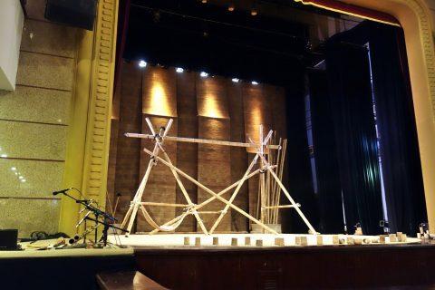 Hanoi-Vietnam-Tuong-TheaterのLANGTOI-MYVILLAGE
