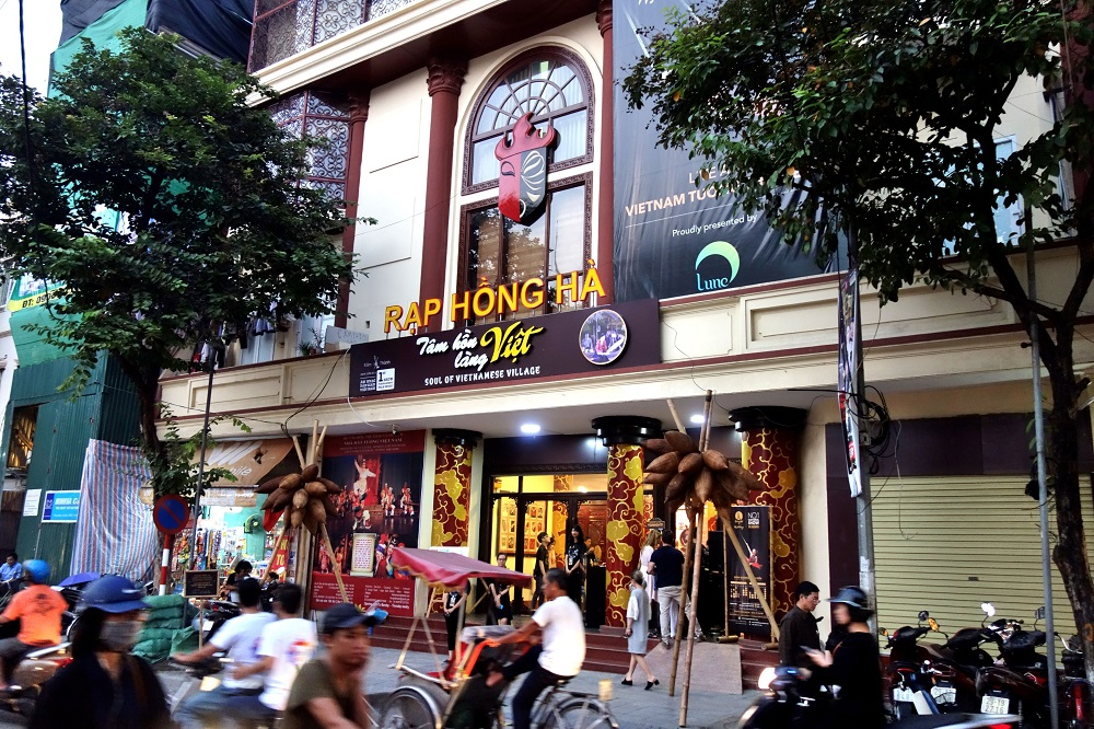Hanoi-Vietnam-Tuong-Theater (2)