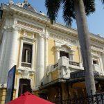 ベトナム・ハノイ「オペラハウス」チケット購入はこのサイトから!