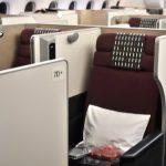 コスパ最高!JAL Sky-Suiteの格安ビジネスクラス(成田~ハノイ搭乗記)
