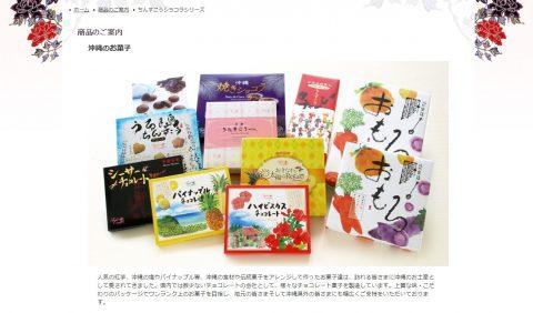 ファッションキャンディの商品
