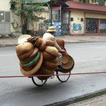 ベトナム・ハノイ11月の気候と服装‐空気は悪いが飯は美味い!