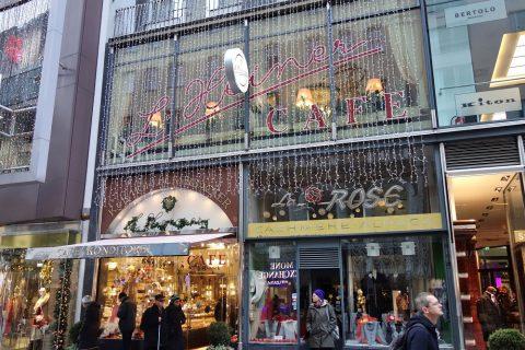 L.Heiner-wien店舗