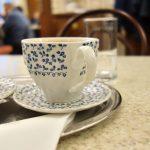 ウィーンでおススメのカフェ《L.Heiner》ミルクコーヒーが絶品!