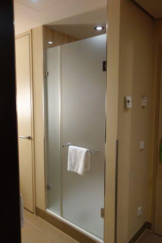 Lindner-Hotel-am-Belvedereバスルーム