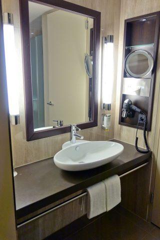 Lindner-Hotel-am-Belvedere洗面台