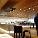 ドーハ・ハマド空港ラウンジの豪華なレストラン!ランチメニュー・スイーツを食レポ!