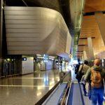カタール航空《ドーハ乗継ホテル》利用時の導線と手続きについて詳しく!