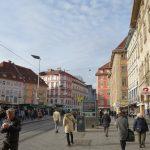 オーストリアで世界遺産の街「グラーツ」観光の楽しみ方!