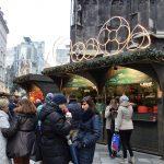 ウィーンのクリスマスマーケットはこんな所!Punsch(プンシュ)って何だろう?