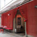 グラーツ旧市街の有名なカフェDelikatessen Frankowitschでお手軽ランチ!
