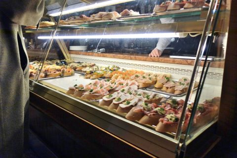 Delikatessen-Frankowitschのサンドイッチ2