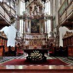 グラーツ大聖堂でオルガンの練習に遭遇!アクセスや営業時間など