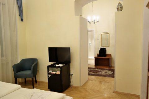 Erzherzog-Johann-Palais-Hotelのホームページ