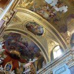 イエズス会教会(Jesuiten-kirche)のトリックアートが面白い!オーストリア・ウィーン
