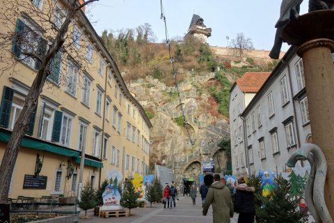Schlossberg-graz