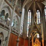 グラーツで一番大きなカトリック教会《Herz Jesu》