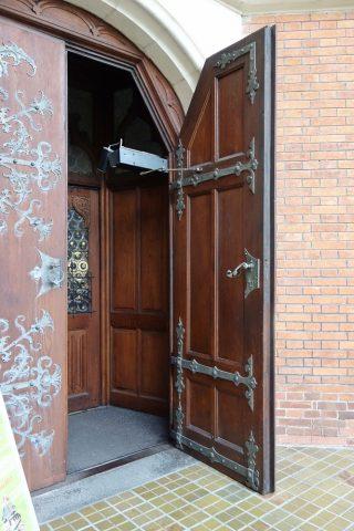 graz-herz-jesuの入口