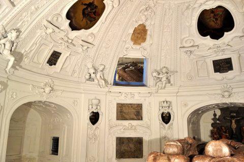 mausoleum-graz地下の墓