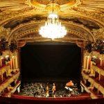 グラーツの美しいオペラ座で観る【フィガロの結婚】観賞レポート!