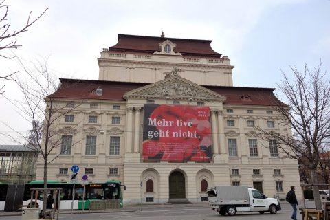 グラーツ歌劇場の歴史