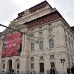 グラーツ歌劇場の座席図とチケット手配/美しい大階段から客席へ!